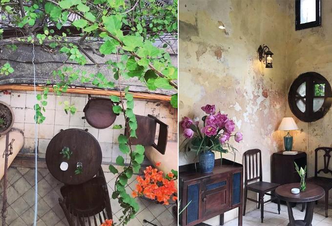 Địa chỉ cuối tuần: ba quán cà phê xinh xắn ở Hà Nội dịp 2/9