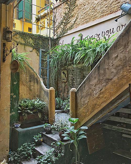 Địa chỉ cuối tuần: ba quán cà phê xinh xắn ở Hà Nội dịp 2/9 - 2