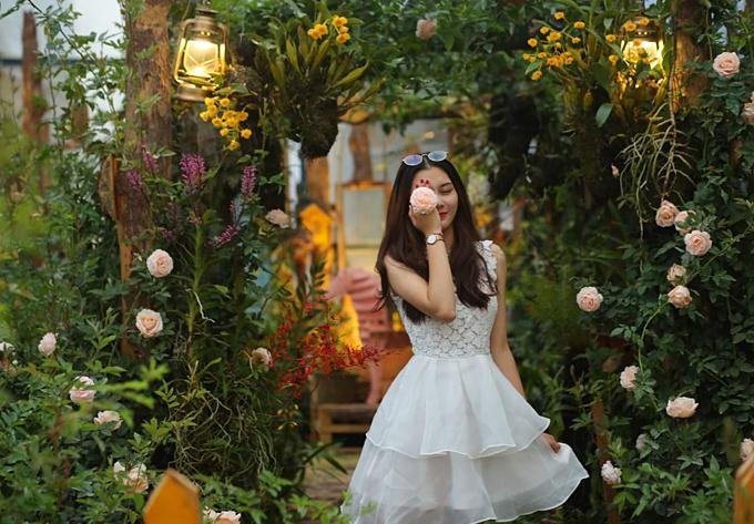 Trải nghiệm top 5 tiệm cafe tại Đà Lạt không thể bỏ lỡ - ảnh 2
