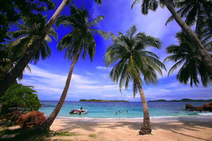 Gợi ý những điểm đến vui chơi, nghỉ dưỡng tại Nam đảo Phú Quốc