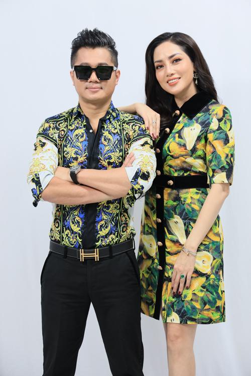 Hai mẹ con Huỳnh Tiên hiện sống ở Mỹ, trong khi Lâm Vũ vẫn ở Việt Nam. Anh đang gấp rút hoàn thành thủ tục để sang Mỹ đoàn tụ cùng gia đình.