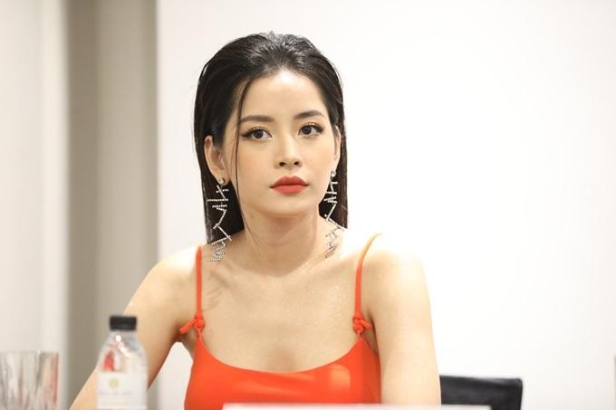 Giám khảo cuộc thi Makeup - Transformation sánh vai trên thảm đỏ - 4