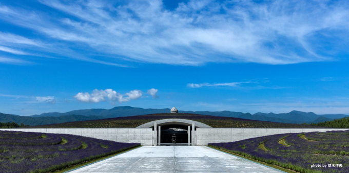 Tượng Phật chìm dưới đất ở Nhật - 2