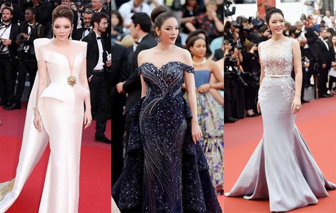 Khi bước trên thảm đỏ liên hoan phim Cannes danh giá, lãnh sự danh dự Rumania