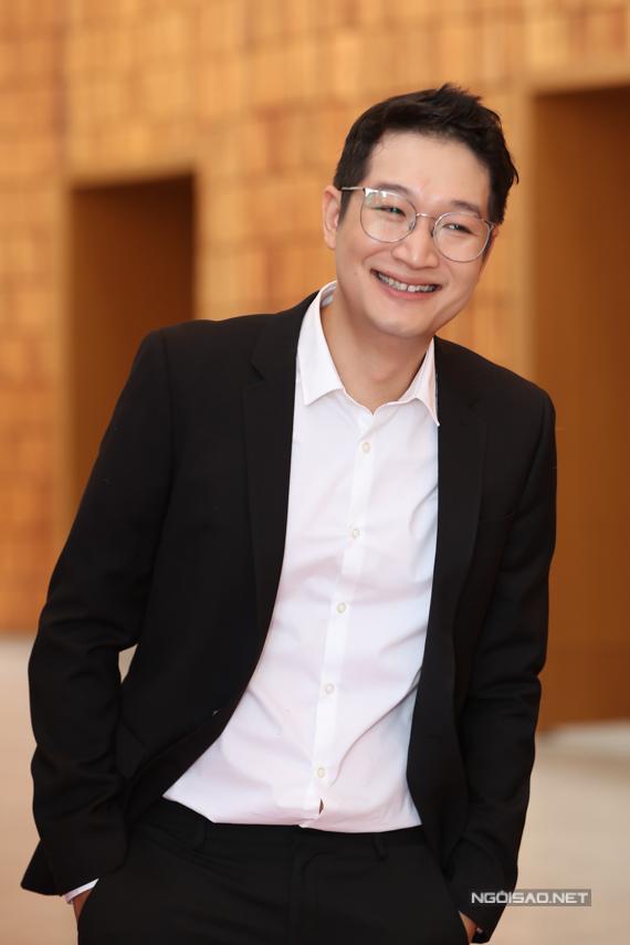 Nhiếp ảnh gia Samuel Hoàng làm giám khảo lần thứ hai sau năm 2017.