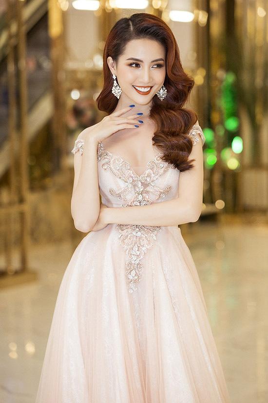 Phan Thị Mơ nhảy vũ điệu Cô Ba Sài Gòn - 2