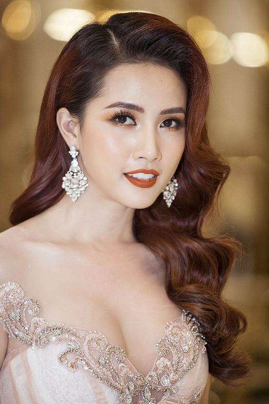 Phan Thị Mơ nhảy vũ điệu Cô Ba Sài Gòn - 3