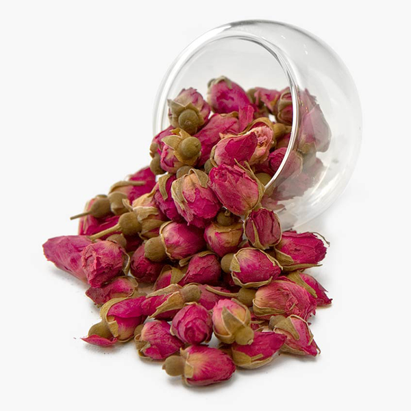 3 loại trà hoa tốt cho phụ nữ