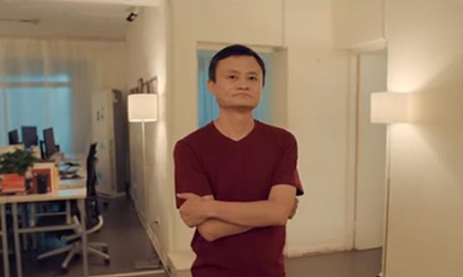 Jack Ma 'khai sinh' Alibaba tại căn hộ gia đình