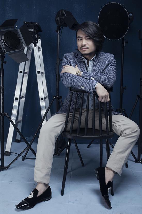 Đạo diễn Hoàng Nhật Nam gợi ý mix đồ mùa thu - 5