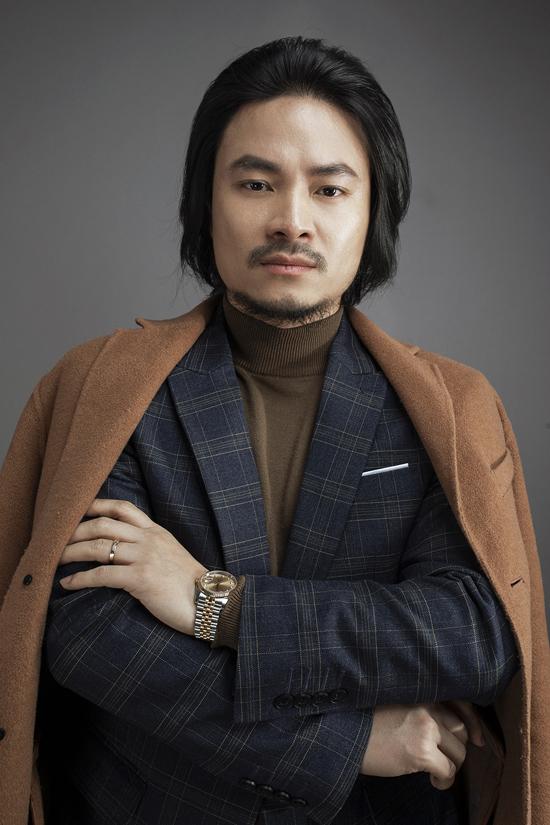 Đạo diễn Hoàng Nhật Nam gợi ý mix đồ mùa thu - 7