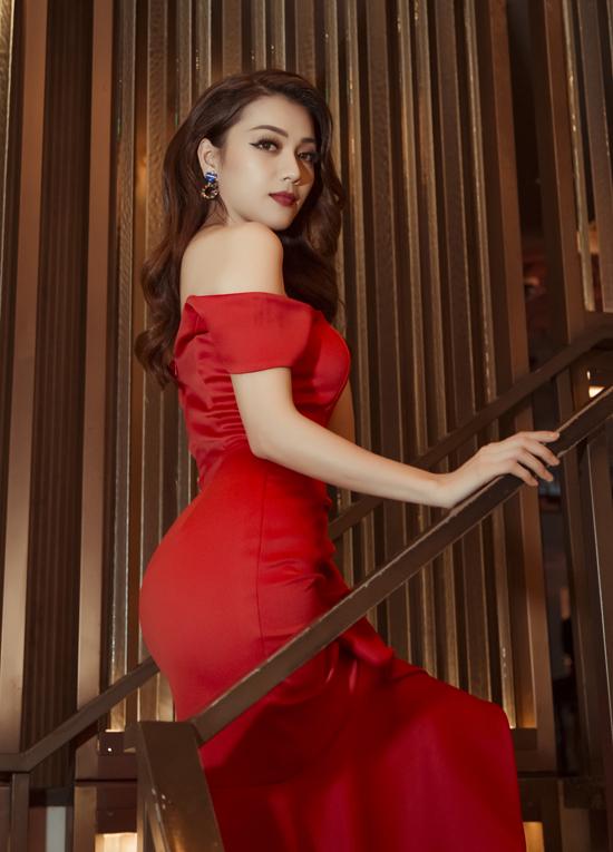 Thái Nhiên Phương đăng quang Hoa hậu Quốc tế người Việt ởMỹ năm 2016 nhưng cô không gia nhập làng giải trí mà phát triển sự nghiệp ở lĩnh vực kinh doanh.
