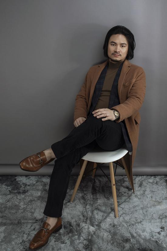 Đạo diễn Hoàng Nhật Nam gợi ý mix đồ mùa thu - 8