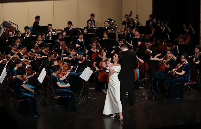 Dàn nhạc giao hưởng Evergreen là dàn nhạc chuyên nghiệp được thành lập vào năm 2002 bởi Ông Y.F Chang, chủ tịch tập đoàn Evergreen.