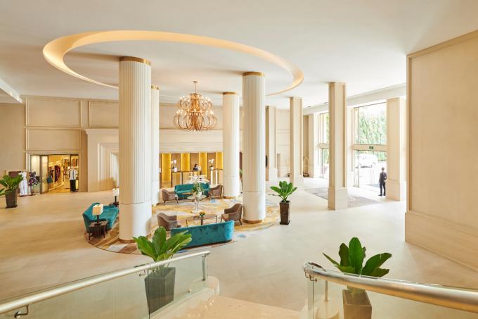 Khách sạn Eastin Grand Saigon ưu đãi gói sự kiện - 1