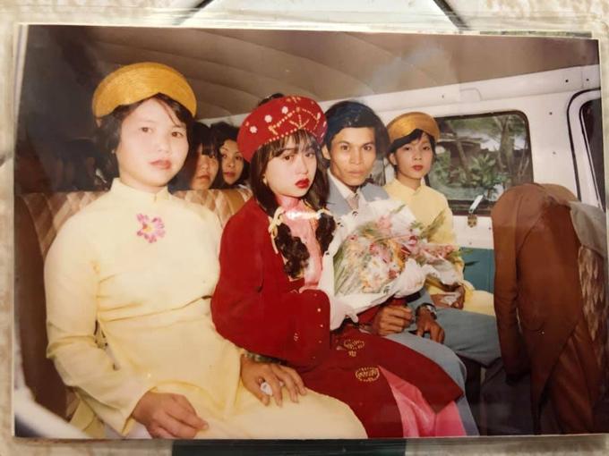Đám cưới mùa mưa ở Huế năm 1991 - page 2 - 2