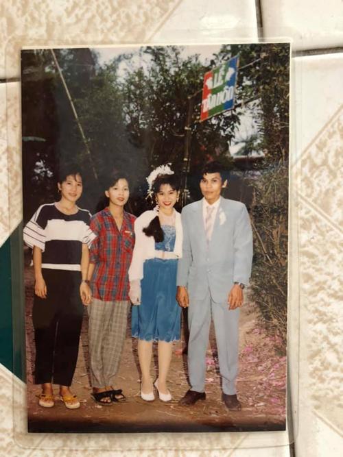 Đám cưới mùa mưa ở Huế năm 1991 - page 2 - 7