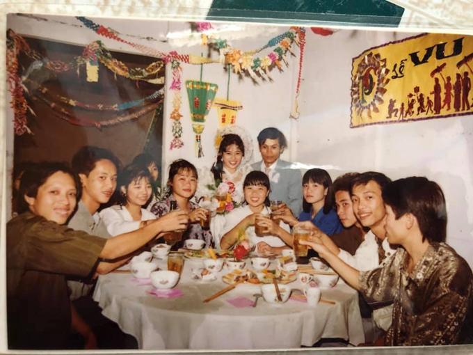 Đám cưới mùa mưa ở Huế năm 1991 - page 2 - 11