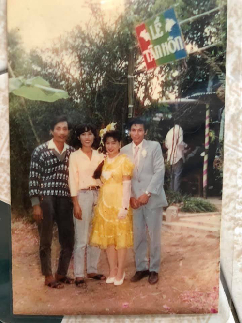 Đám cưới mùa mưa ở Huế năm 1991 - page 2 - 13