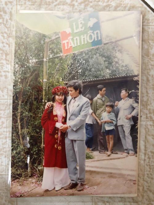 Đám cưới mùa mưa ở Huế năm 1991 - page 2 - 15