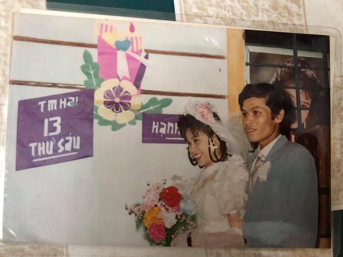 Đám cưới mùa mưa ở Huế năm 1991 - page 2 - 18