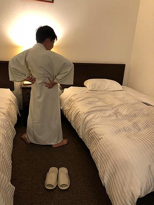 Thanh Thúy hú hồn với trải nghiệm massage ở Nhật - 6