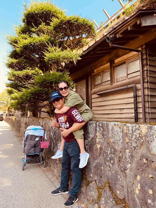 Thanh Thúy hú hồn với trải nghiệm massage ở Nhật - 5