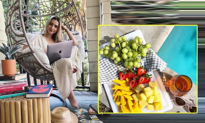5 ngày chỉ ăn trái cây, cô gái rút ra bài học quan trọng