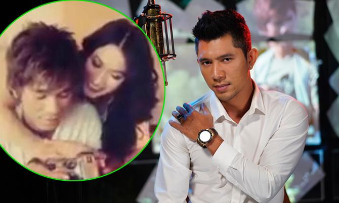 Lương Bằng Quang tung MV quay cùng 'tình cũ'
