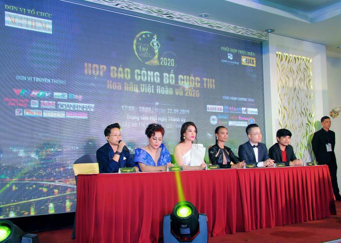 Trương Ngọc Ánh ngồi ghế nóng Hoa hậu Việt Hoàn Vũ năm 2020 tại Hàn Quốc - xin edit - 1