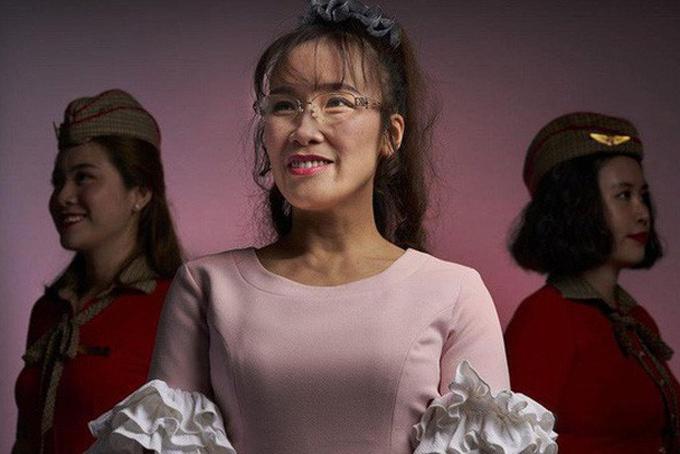 Bà Nguyễn Thị Phương Thảo, CEO Vietjet Air. Ảnh: Forbes.