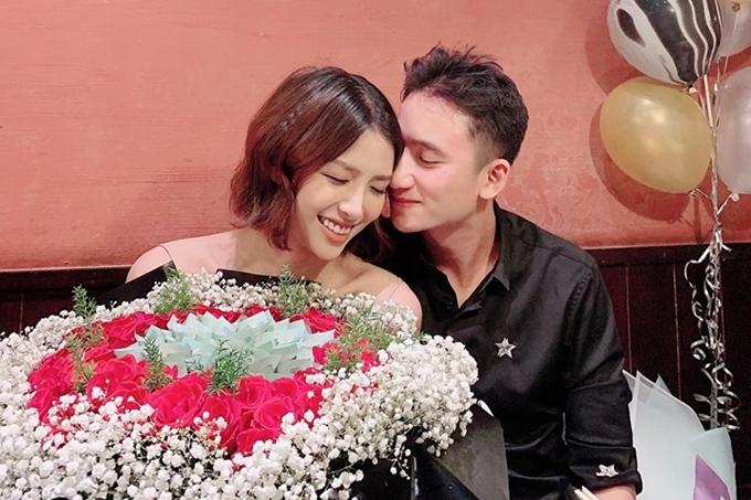 Tháng 9/2018, Phan Mạnh Quỳnh cầu hôn Khánh Vy trên bãi biển trước sự chứng kiến của những người bạn thân thiết. Cặp đôi dự định tổ chức hôn lễ vào cuối năm 2019.