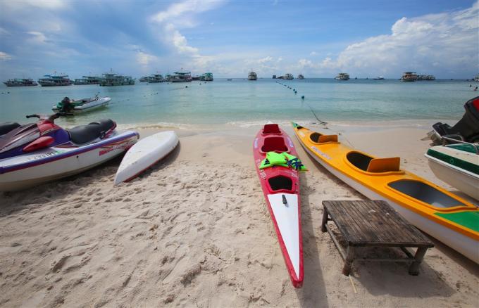Những gợi ý cho du khách muốn khám phá Nam Phú Quốc