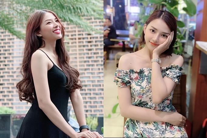 Bạn gái kém 4 tuổi của Phan Mạnh Quỳnh thử nghiệm nhiều phong cách thời trang khác nhau.