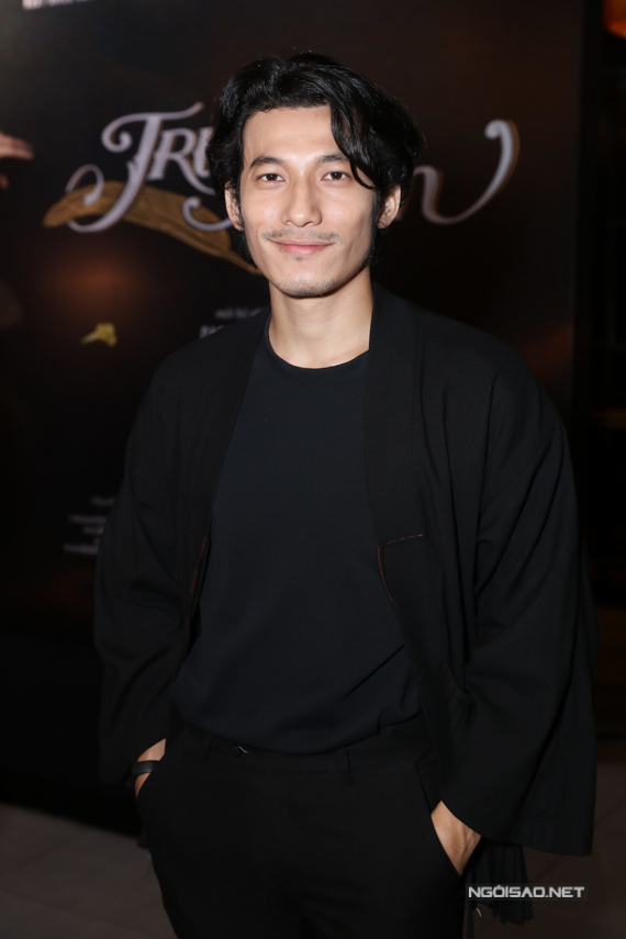 Gia đình Đoan Trang đi xem phim - 6