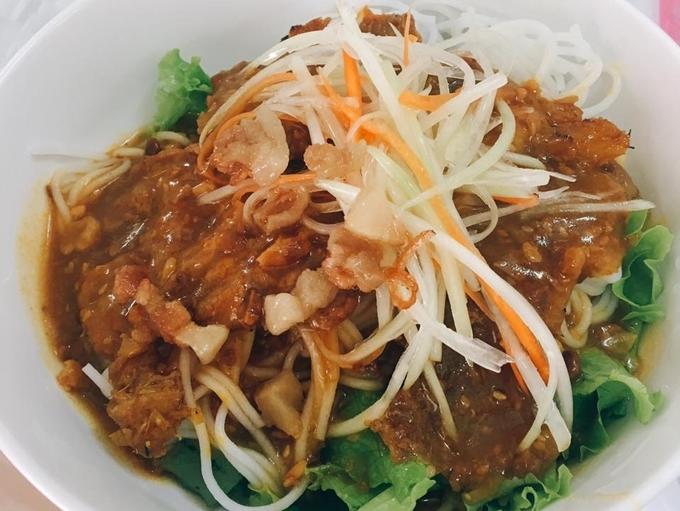 Báo Mỹ ví Hội An là thủ đô ẩm thực của Việt Nam