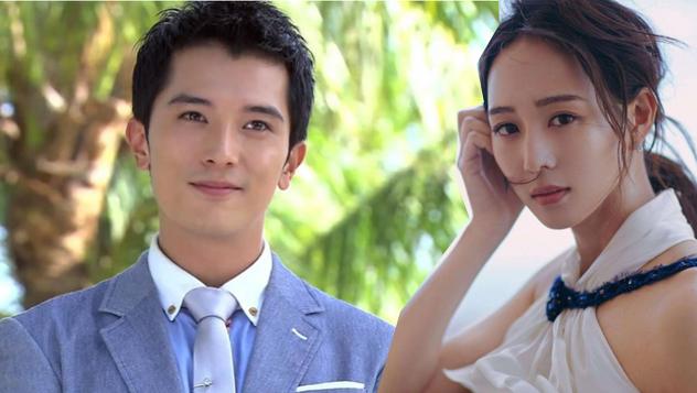 Khưu Trạch, Trương Quân Ninh đã xác nhận hẹn hò.