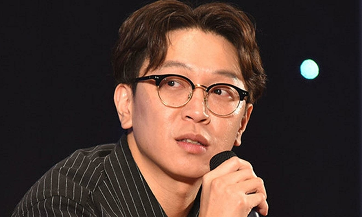 Biên đạo của Lee Hyo Ri đến VN tìm tài năng