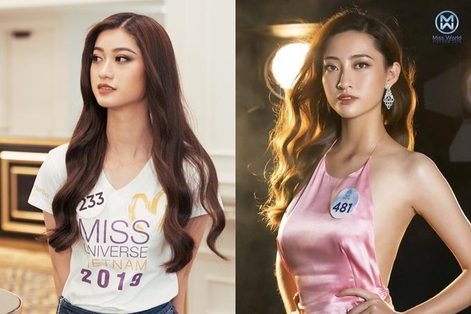 Bản sao Tăng Thanh Hà vào top 60 Hoa hậu Hoàn vũ VN - 10
