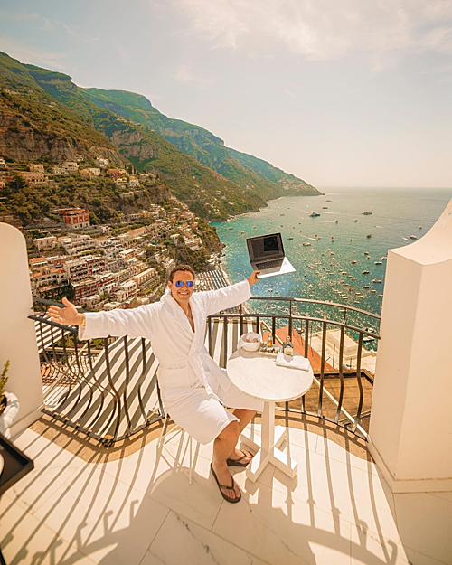 Timothy Sykes I turned $12k into $5 million while traveling the world, I teach dedicated students only,