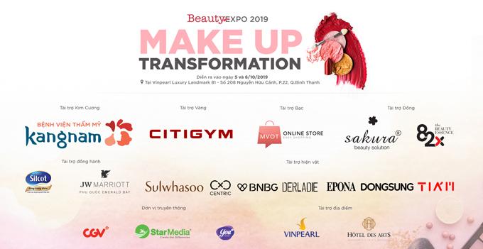 Soi da miễn phí tại Ngoisao Beauty Expo 2019 - 9