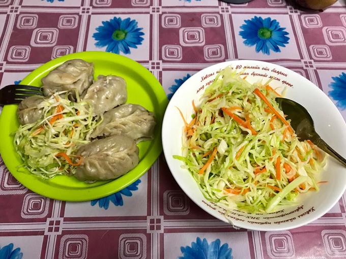 Chuyến du lịch Mông Cổ như mơ của vợ chồng MC Đồng Thu - 20