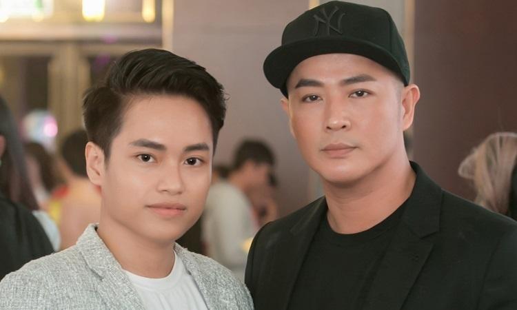 Huỳnh Quang Nhật: 'Ngoisao Beauty Expo 2019 rất đặc biệt'