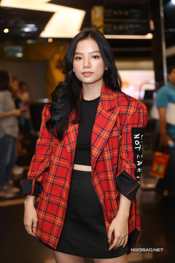 Diễn viên Lê Hạ Anh của phim Đánh cắp giấc mơ, Cả một đời ân oán cũng là một trong các nghệ sĩ khách mời của Thiên đường ẩm thực mùa 5.