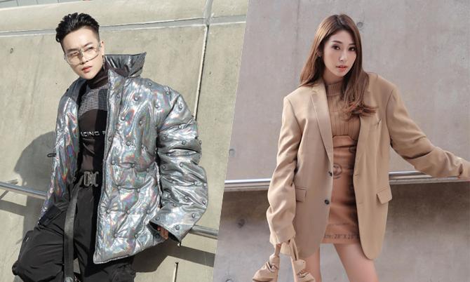 Sao Việt mặc đồng điệu dự Seoul Fashion Week