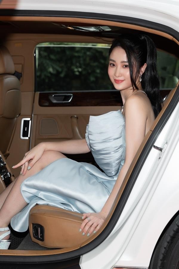 Diễn viên Jun Vũ
