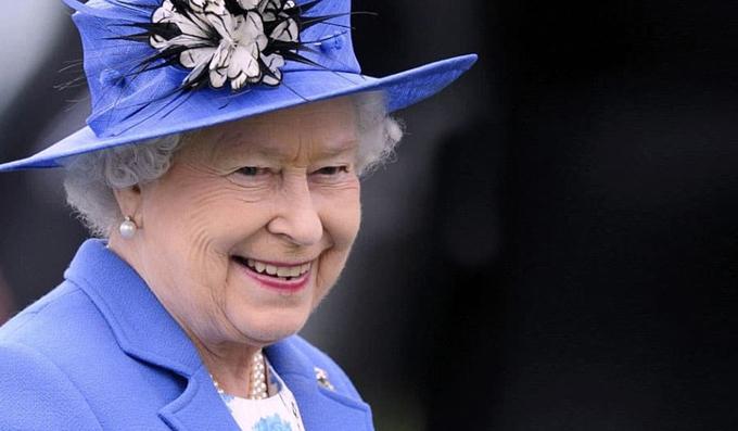 Nữ hoàng Anh, Eliabeth II (93 tuổi). Ảnh: CEO World.