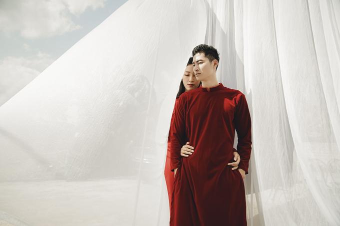 Khi ở bên nhau,Minh Nguyệt nhận thấyMinh Tùng là người chịu thương chịu khó, xứngđáng để trao gửiyêu thương.