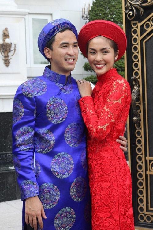 Quy định khắt khe trong đám cưới sao Vbiz - 6
