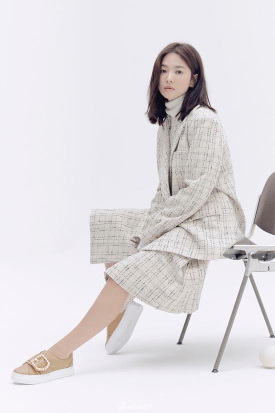 Song Hye Kyo kín cổng cao tường - 10